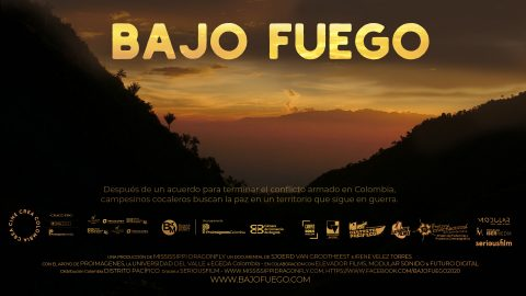 Documental Bajo Fuego